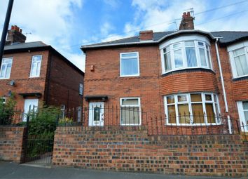 Thumbnail 2 bedroom flat for sale in Two Ball Lonnen, Fenham, Newcastle Upon Tyne