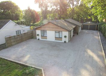 Thumbnail 3 bed detached bungalow for sale in Hamstreet Road, Shadoxhurst, Ashford