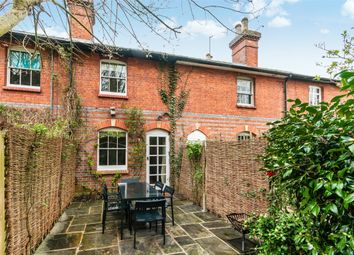 Thumbnail 2 bed terraced house for sale in Lawnsmead, Wonersh, Guildford, Surrey