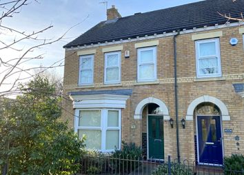 3 bed terraced house for sale in Sanderson Close, Hull, East Yorkshire HU5