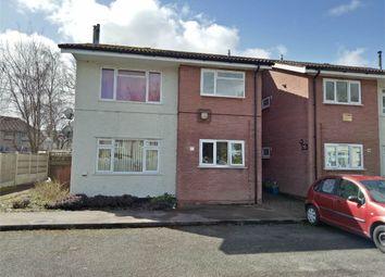 Thumbnail 2 bed flat for sale in Ffordd Cwstenin, Mochdre, Colwyn Bay, Conwy