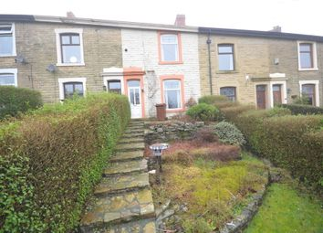 Thumbnail 3 bedroom terraced house for sale in Carus Avenue, Hoddlesden, Darwen