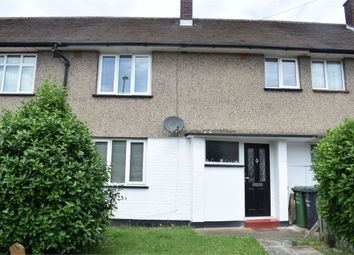 Thumbnail 3 bed terraced house for sale in Thatches Grove, Romford, Essex