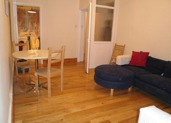 Thumbnail 2 bed flat to rent in Angell Road, London
