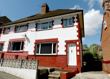 Thumbnail 3 bed semi-detached house for sale in Woodlands Road, Tonbridge, Kent