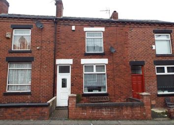 Thumbnail 2 bed terraced house for sale in Woodgate Street, Bolton, Greater Manchester