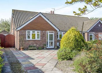 Thumbnail 3 bed bungalow for sale in Argarmeols Road, Formby, Liverpool
