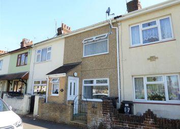 Thumbnail 3 bedroom terraced house for sale in Buller Street, Swindon
