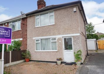 3 bed semi-detached house for sale in Harris Road, Beeston NG9