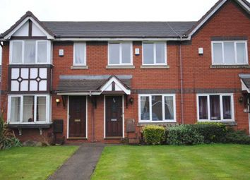 Thumbnail 2 bed property to rent in St. Mary Close, Blackpool
