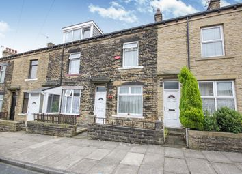 Thumbnail 3 bed terraced house for sale in Blamires Street, Bradford