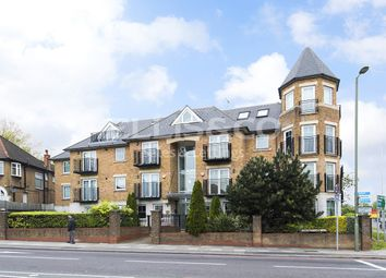 Thumbnail 2 bed flat for sale in Chatteris Court, 135 Finchley Lane, London