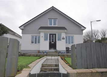 4 bed detached house for sale in Voguebeloth, Illogan, Redruth TR16