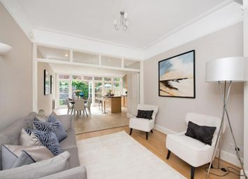 Thumbnail 4 bed property for sale in Rannoch Road, Hammersmith, London