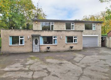 Thumbnail 2 bed flat for sale in Kings Way, Moorgate, Rotherham