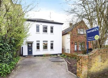 Thumbnail 3 bedroom detached house for sale in Maitland Road, Reading, Berkshire