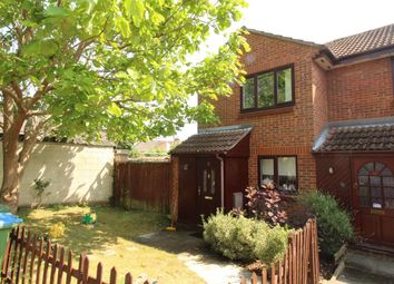 Thumbnail 2 bed semi-detached house to rent in Hardy Close, Southampton