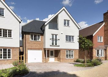 Thumbnail 5 bed detached house for sale in Boughton Monchelsea, Maidstone, Kent