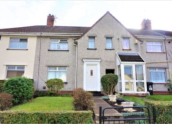 Thumbnail 3 bed terraced house for sale in Whitefield Road, St George