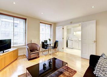 Thumbnail 1 bed flat to rent in Cedar House, 39-41 Nottingham Place, London