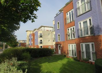 Thumbnail 2 bed flat to rent in Alexander Square, Eastleigh
