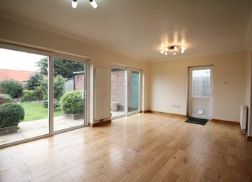 Thumbnail 5 bed detached bungalow to rent in Beaumont Road, Norwich
