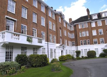 Thumbnail 2 bed flat for sale in Wimbledon Park Side, London