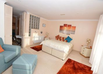 Thumbnail 1 bedroom flat for sale in Madison Wharf, Shelly Road, Exmouth, Devon