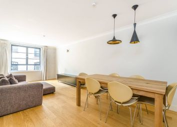 Thumbnail 1 bed flat for sale in Curlew Street, Shad Thames
