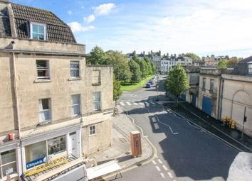 Thumbnail 1 bed flat to rent in St James Street, Bath, Bath