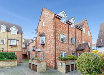 Thumbnail 2 bed flat for sale in St. Francis Court, Shefford, Bedfordshire