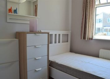 Thumbnail 1 bed property to rent in Eleanor Close, Oxford
