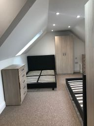 Thumbnail 1 bed duplex to rent in Bowes Road, London