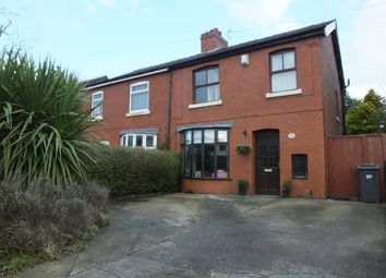 Thumbnail 3 bed semi-detached house to rent in Canberra Road, Leyland