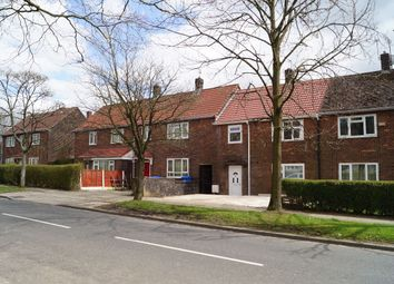 Thumbnail 3 bed terraced house to rent in Windermere Road, Meddleton