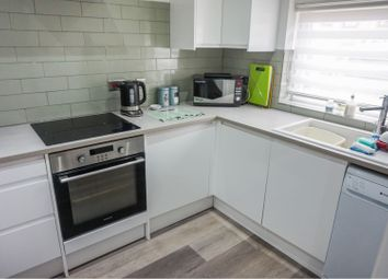 Thumbnail 2 bedroom terraced house for sale in Maryfield, Chapel, Southampton