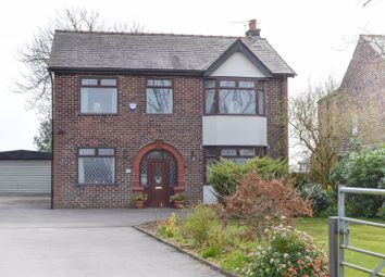 Thumbnail 5 bed detached house for sale in Arbour Lane, Standish, Wigan