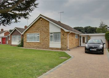 Thumbnail 3 bed bungalow for sale in Fernhurst Drive, Goring By Sea, West Sussex
