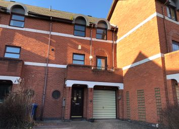 Thumbnail 3 bed terraced house for sale in Alexandra Mews, Tamworth