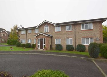 Thumbnail 2 bed flat for sale in Alnwick Close, Langdon Hills, Essex