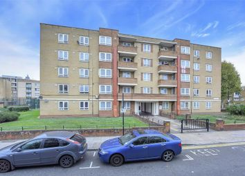 Thumbnail 2 bed flat for sale in Darling Row, London
