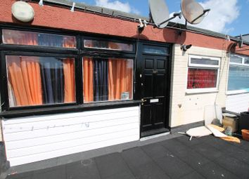 Thumbnail 2 bed flat to rent in Maryport Road, Cardiff