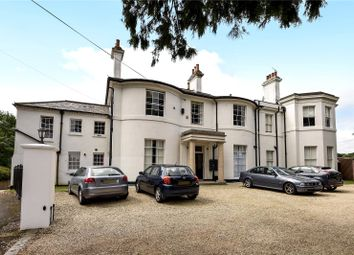 Thumbnail 2 bed flat for sale in St. Andrews House, 28A Wilton Road, Reading, Berkshire