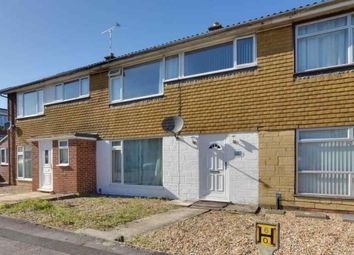 Thumbnail 3 bed terraced house for sale in Churchill Avenue, Melksham