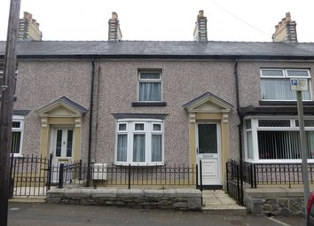 Thumbnail 2 bedroom terraced house for sale in Pentre-Mawr Road, Swansea
