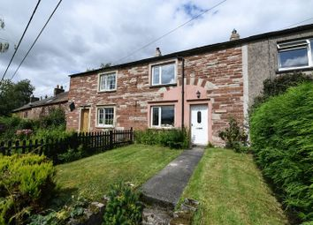 Thumbnail 2 bedroom cottage for sale in 2 Croft View, Kirkland Road, Penrith