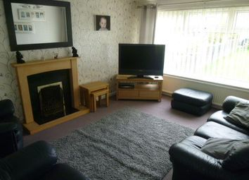 Thumbnail 3 bed semi-detached house to rent in St. Julian Close, Barry