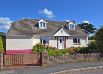 Thumbnail 3 bed detached bungalow for sale in Yarde Hill Orchard, Sidmouth