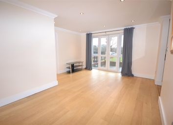 Thumbnail 1 bed flat to rent in London Road, Mitcham Junction, Mitcham