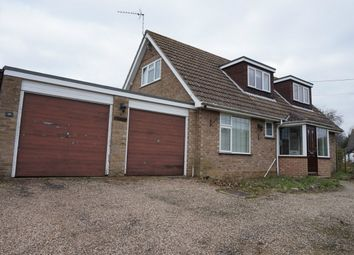 Thumbnail 3 bed detached house for sale in The Street, Capel St Mary, Suffolk